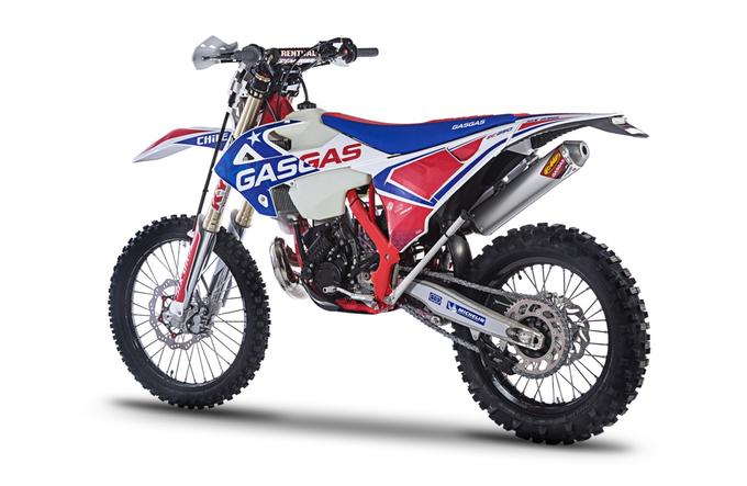 Gasgas EC Six Days Chile